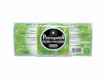 Cendo Protagenta Minidose 5 x 0,6 mL