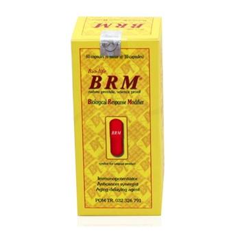 Biolife BRM Kapsul (1 Strip @ 10 Kapsul)