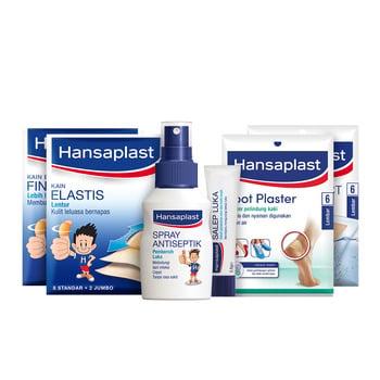 Hansaplast Daily Needs