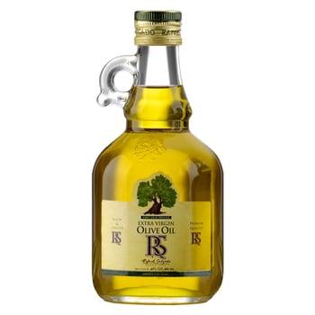 Rafael Salgado Minyak Zaitun - Extra Virgin Olive Oil JWH 40 ml