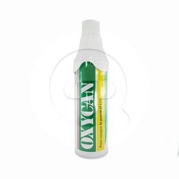 Oxycan Green Kaleng (1 Botol @ 500 CC)