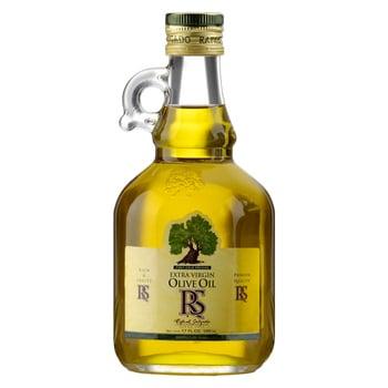 Rafael Salgado Minyak Zaitun - Extra Virgin Olive Oil JWH 500 ml