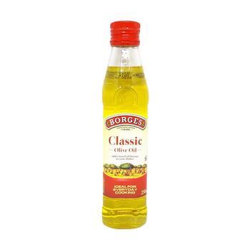 Borges Minyak Zaitun Classic / Pure 250 ml