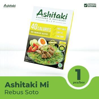 Ashitaki Mi Rebus Soto (1 Pc)