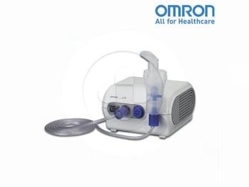 Omron Nebulizer NE-C28 (1 Box @1 Pcs)