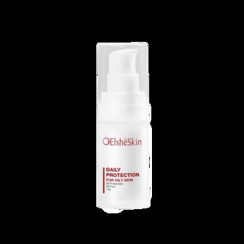 ElsheSkin Daily Protection For Oily Skin
