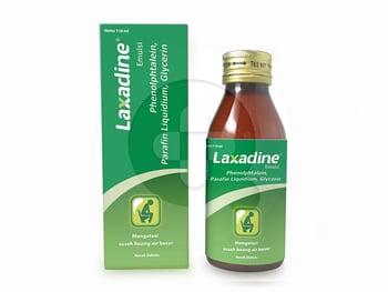 Laxadine Emulsi 110 mL